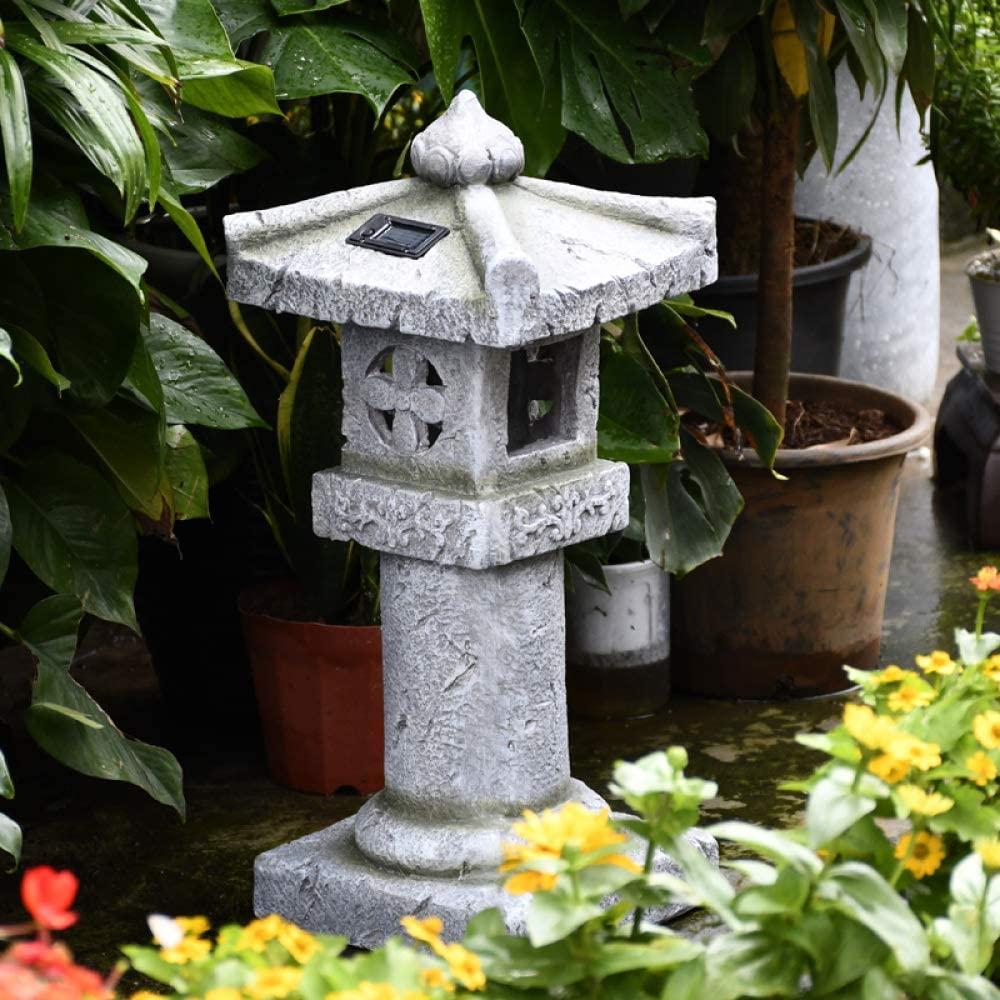 Garden Solar Lantern